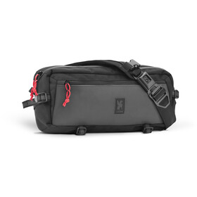 Chrome Kadet Nylon Messenger Bag, night